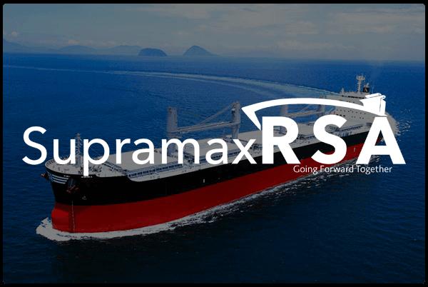 Supramax RSA