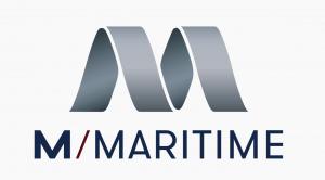 M Maritime Logo